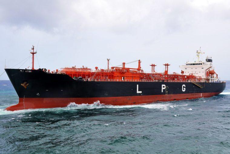 LPG Trader